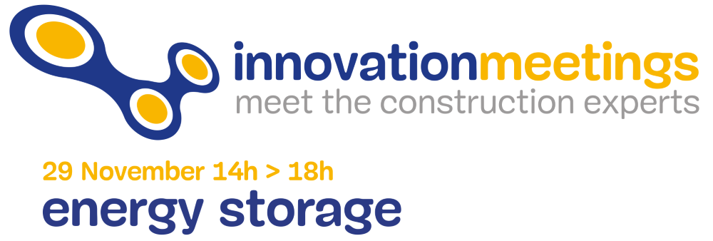 Innovation-Meeting Energy Storage FollowUp